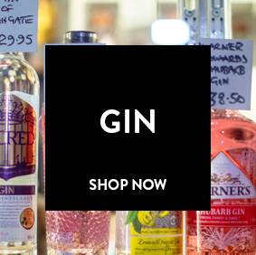 Gin Shop Now