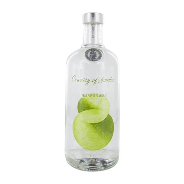 Picture of Absolut Pear, 70cl