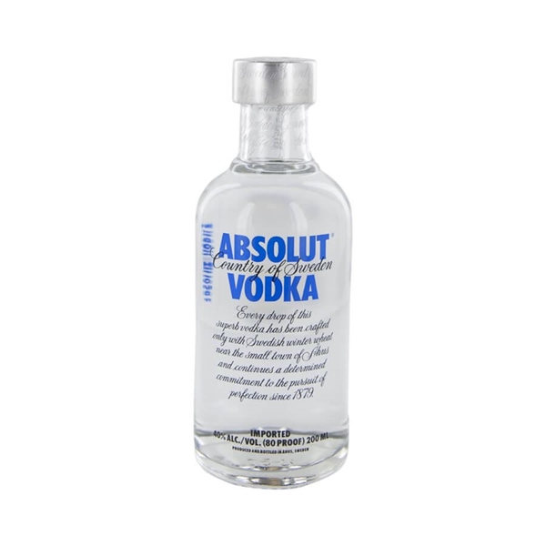 Picture of Absolut, 20cl