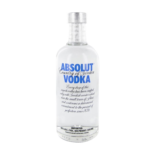 Picture of Absolut, 35cl