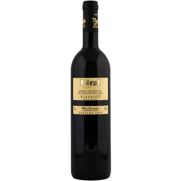 Picture of Albarino Eiral, 75cl