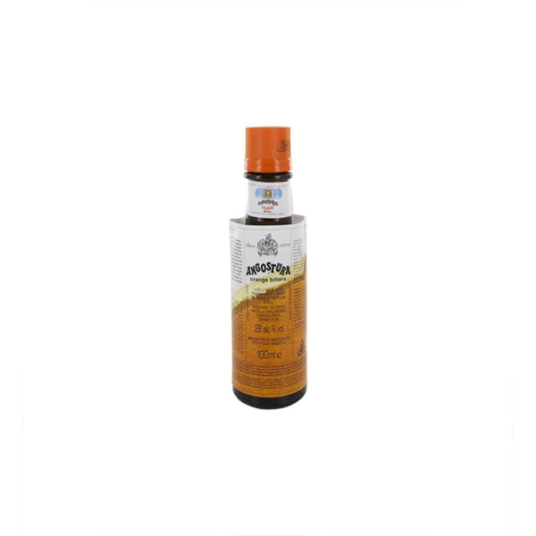 Picture of Angostura Orange Bitters, 100ml