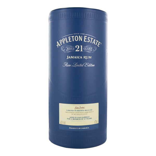 Picture of Appleton 21yr, 70cl
