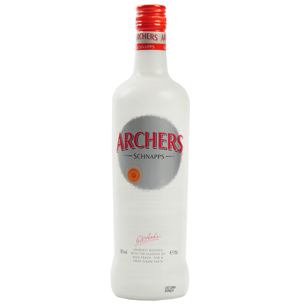 Picture of Archers Peach, 70cl