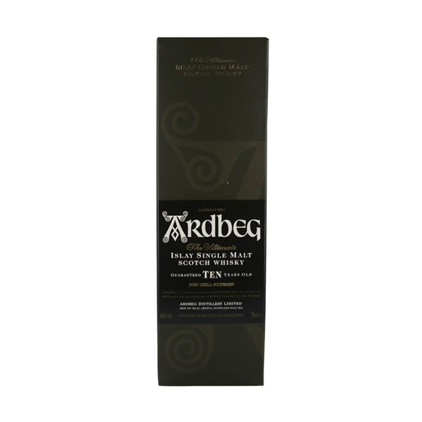 Picture of Ardbeg 10yr Islay, 70cl