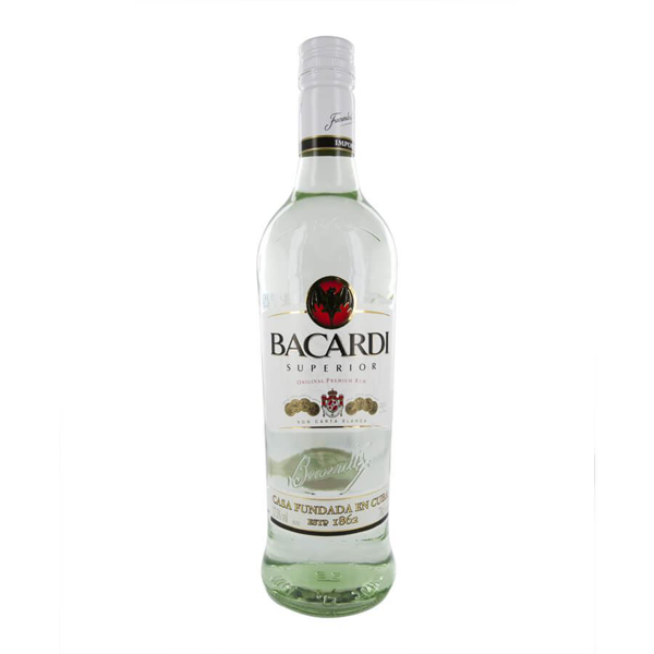 Picture of Bacardi, 70cl