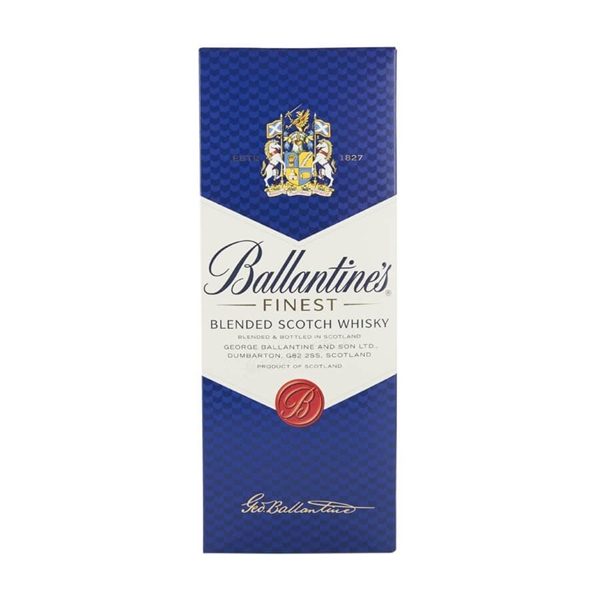 Picture of Ballantines  Finest , 70cl