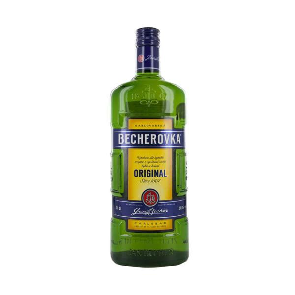 Picture of Becherovka Herbal Liqueur , 70cl