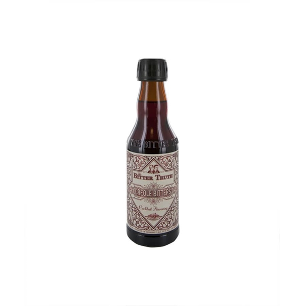 Picture of Bitter Truth Creole Bitters, 200ml