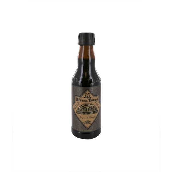 Picture of Bitter Truth Jerry Thomas, 200ml