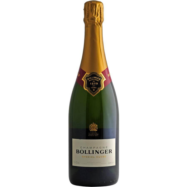 Picture of Bollinger Special Cuvée NV, 75cl