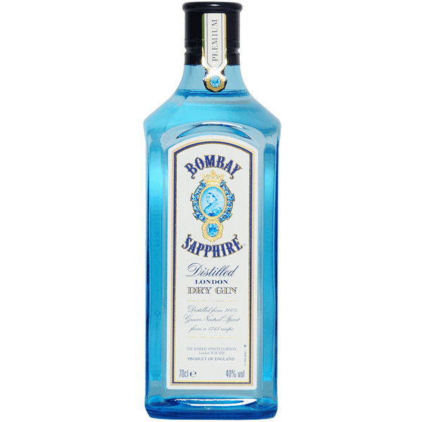 Picture of Bombay Sapphire, 70cl