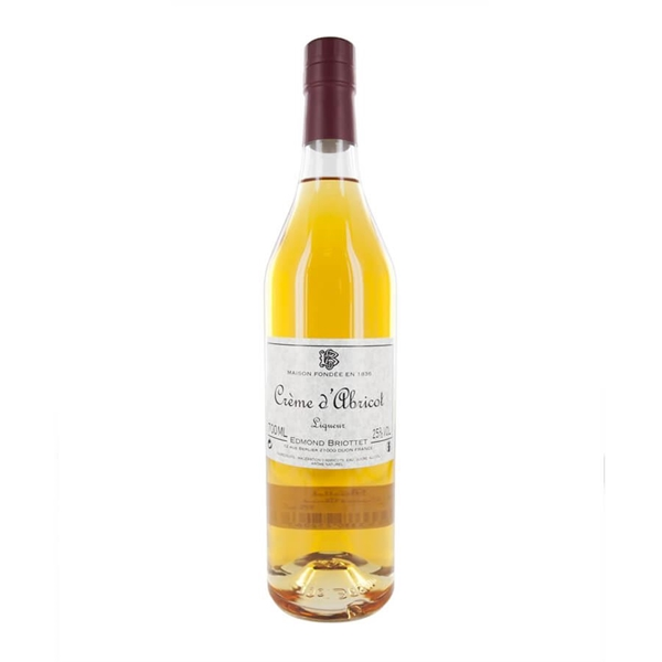 Picture of Briottet Apricot, 70cl