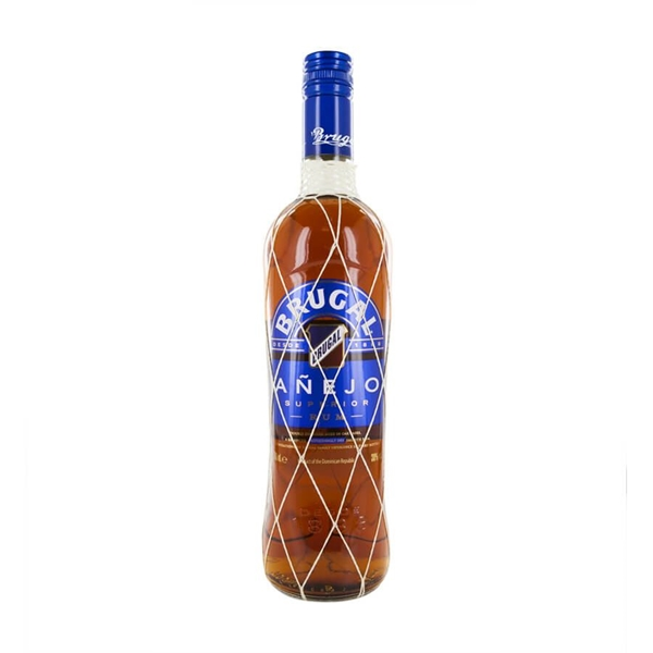 Picture of Brugal Anejo 5yr, 70cl