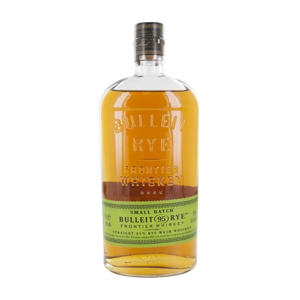 Picture of Bulleit Rye, 70cl