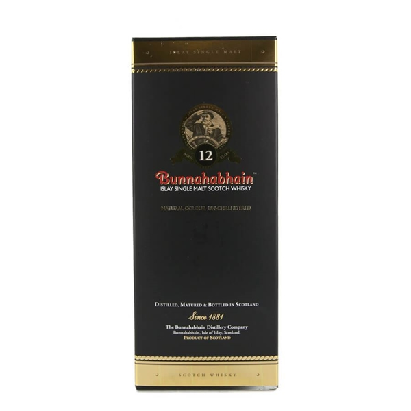 Picture of Bunnahabhain 12yr Islay, 70cl
