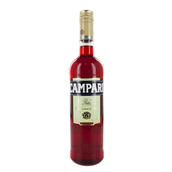 Picture of Campari Bitters, 70cl