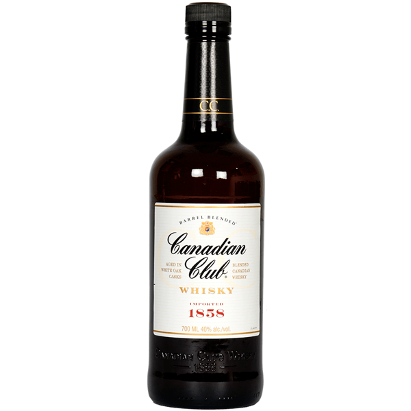 Picture of Canadian Club, 70cl