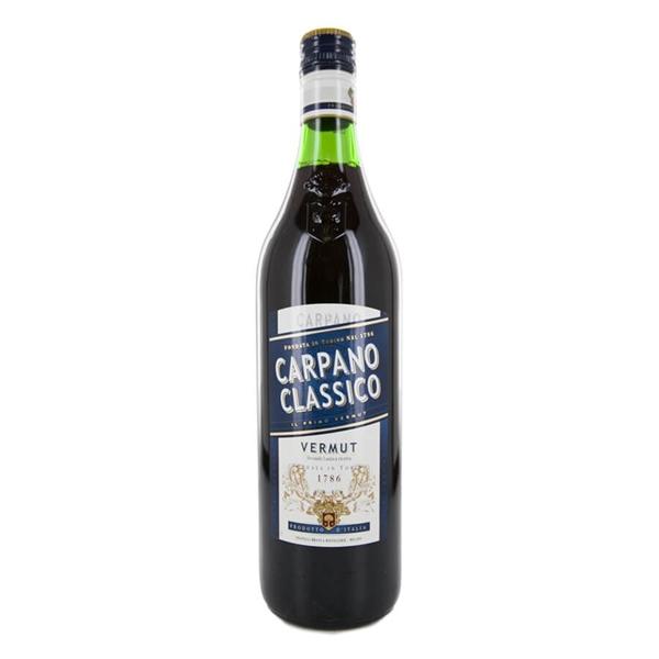 Picture of Carpano Classico Rosso, 1 L