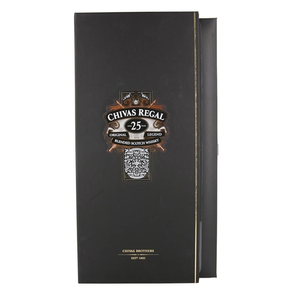 Picture of Chivas Regal 25yr, 70cl