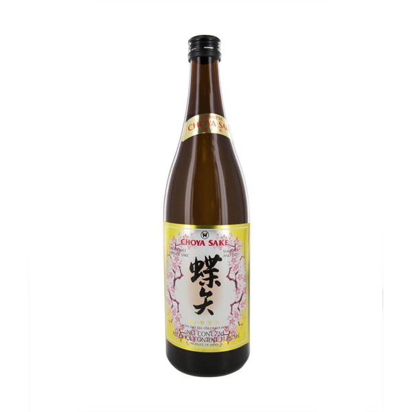 Picture of Choya Sake , 720ml
