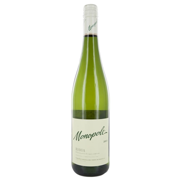 Picture of Cune Monopole  Blanco Rioja, 75cl
