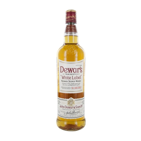 Picture of Dewars White Label, 70cl