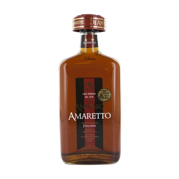 Picture of House Amaretto, 70cl-brand may vary...