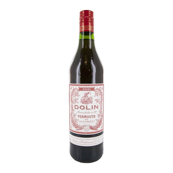 Picture of Dolin Chambery Rouge, 75cl