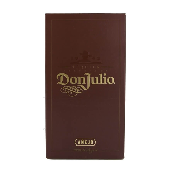 Picture of Don Julio Anejo , 70cl