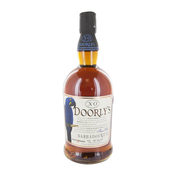 Picture of Foursquare Doorlys XO , 70cl