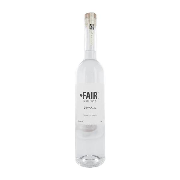 Picture of Fair Quinoa Vodka, 70cl