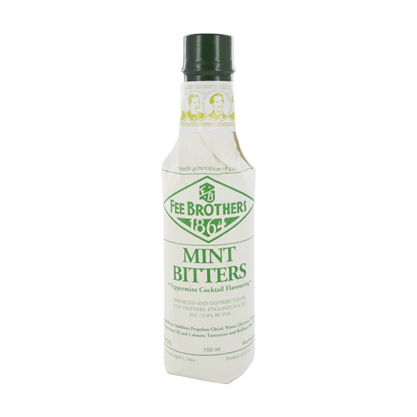 Picture of Fee Bros Mint, 150ml