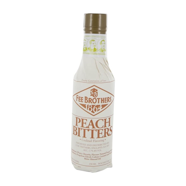 Picture of Fee Bros Peach, 150ml