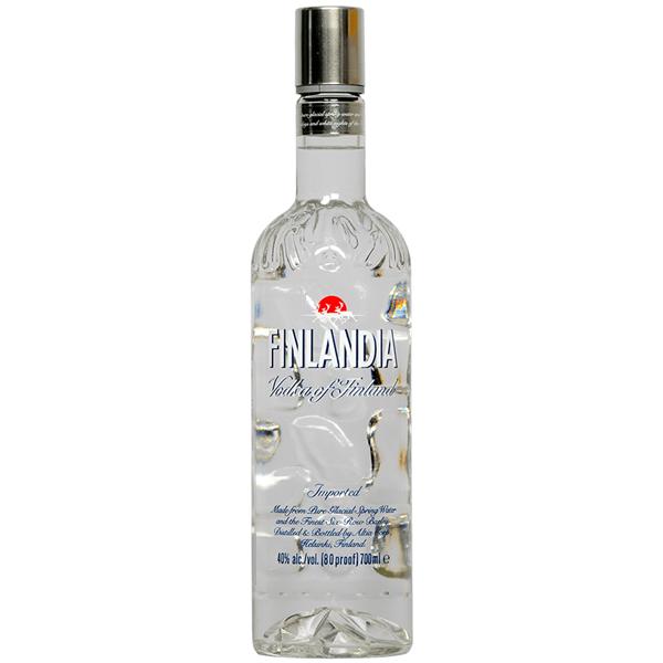 Picture of Finlandia Vodka, 70cl