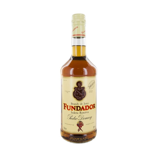 Picture of Fundador Spanish, 70cl