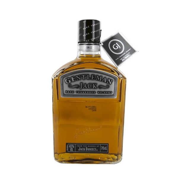 Picture of Gentleman Jack, 70cl