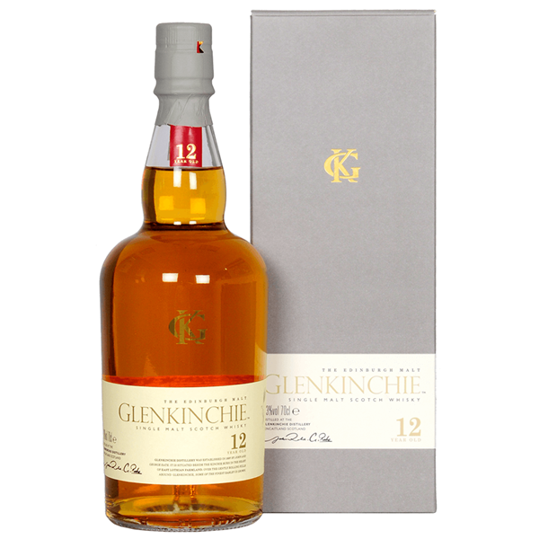 Picture of Glenkinchie 12yr, 70cl