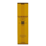 Picture of Glenmorangie 10yr, 70cl