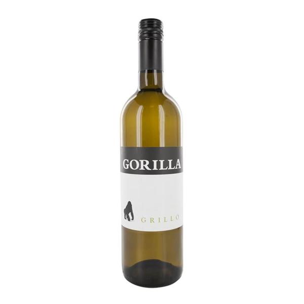 Picture of Gorilla Grillo, 75cl
