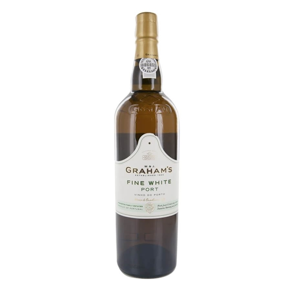 Picture of Grahams Fine White Port, 75cl