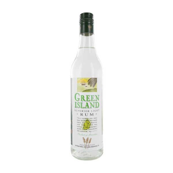Picture of Green Island Light , 70cl