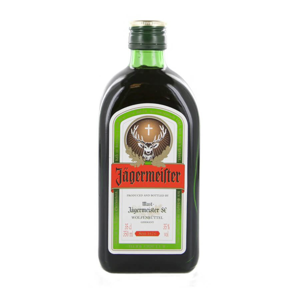 Picture of Jagermeister, 70cl