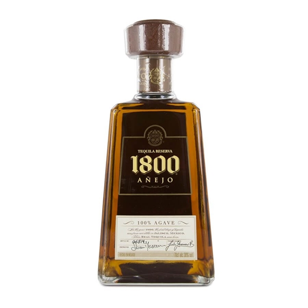Picture of Jose Cuervo Anejo 1800, 70cl