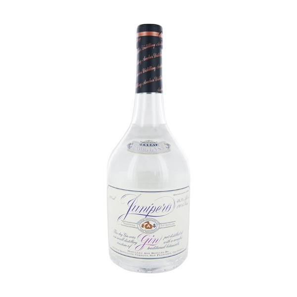 Picture of Junipero Gin, 70cl