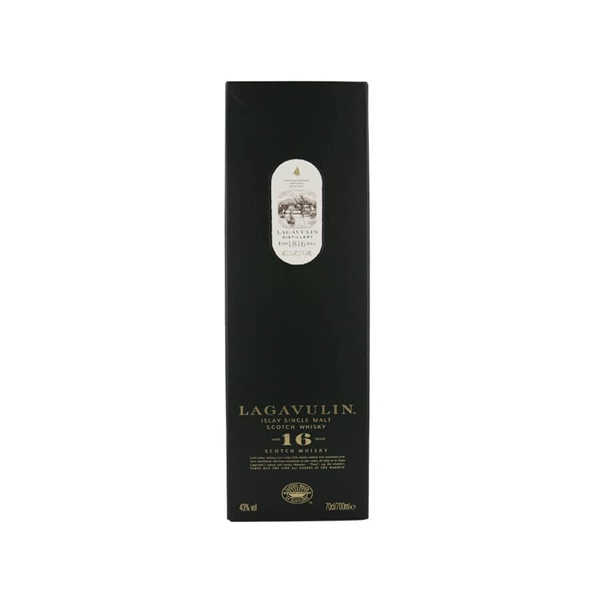 Picture of Lagavulin 16yr Islay, 70cl