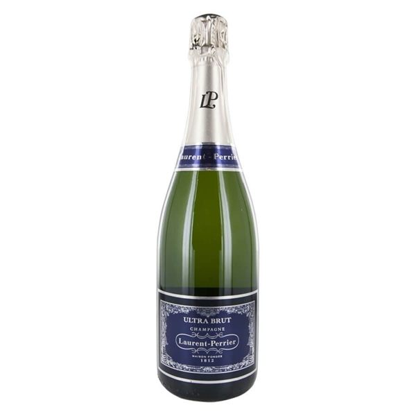 Picture of Laurent-Perrier Ultra Brut NV, 75cl