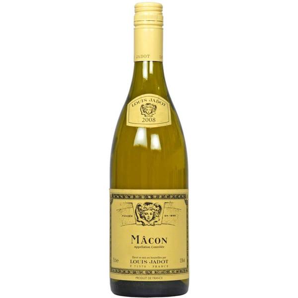 Picture of Macon Villages Blanc Louis Jadot, 75cl