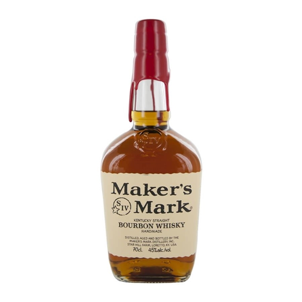 Picture of Makers Mark, 70cl