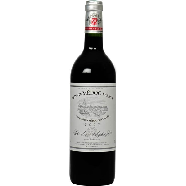 Picture of Medoc Private Reserve, 75cl